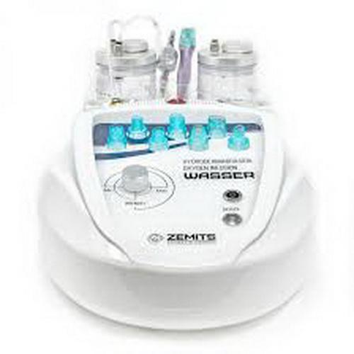 تصویر دستگاه هیدرودرمی