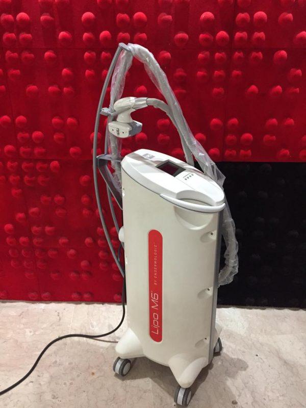 تصویر فروش دستگاه لاغری LPG